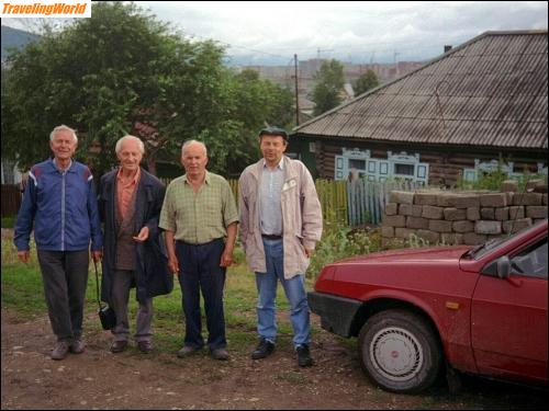 Russland: 05 c4 In Miass /