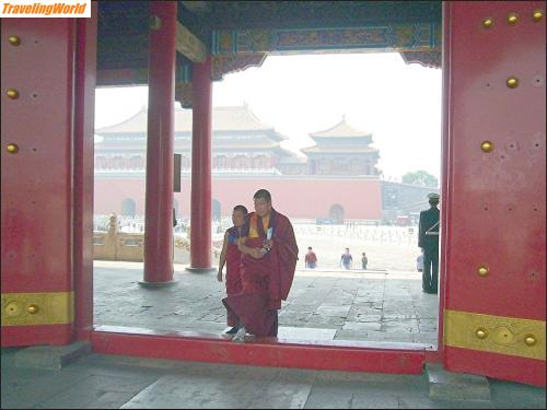 China: 04 b1a Kaiserpalast /