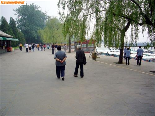 China: 05 a3 Sommerpalast in Peking /